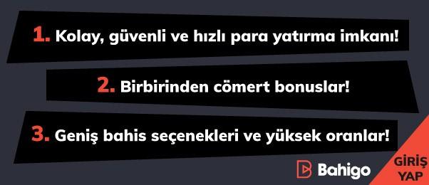 Bahigo Giriş