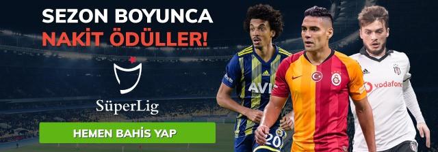 Bahigo Süper Lig Promosyonu